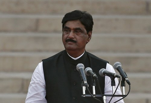 Munde death anniv.: Strengthening of road safety rules sought