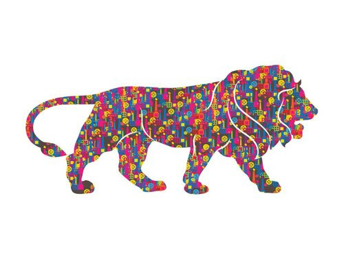 Make in India lion logo not inspired by Swiss bank ad: Govt