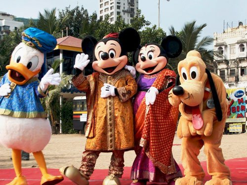 250 laid-off at Disney, replaced with Indian H1-B workers: NYT