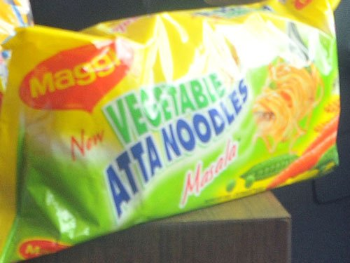 Singaporean importers ordered to withhold Maggi sales
