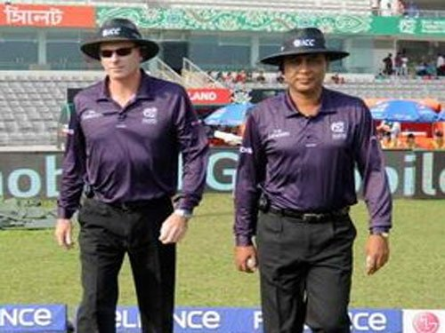 IPL has helped improve Indian umpiring standards: Ravi