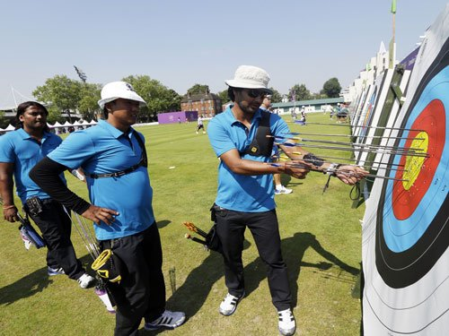 Denied US visa, AAI withdraws archers from World Youth C'ship