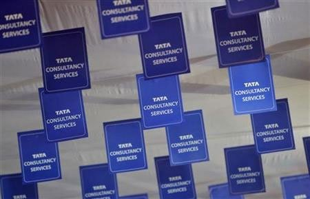 TCS holds fort for Tata Group in Q4