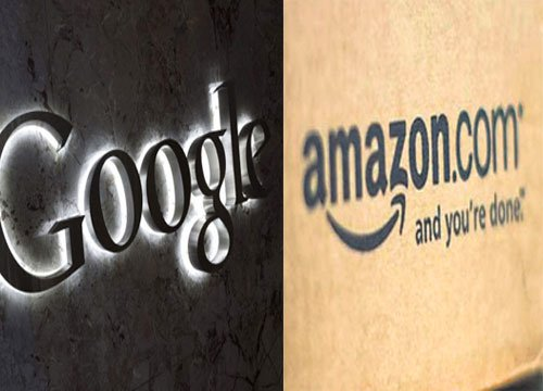 Amazon, Google race to get your DNA into cloud