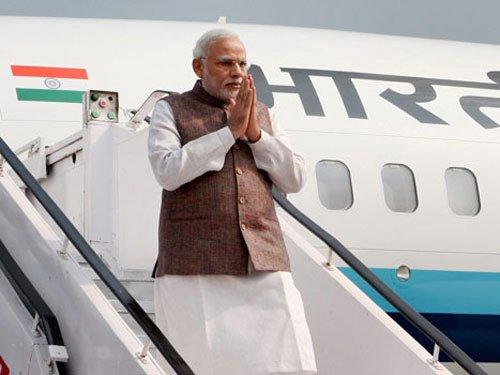 Visit to Bangladesh will strengthen ties: Modi
