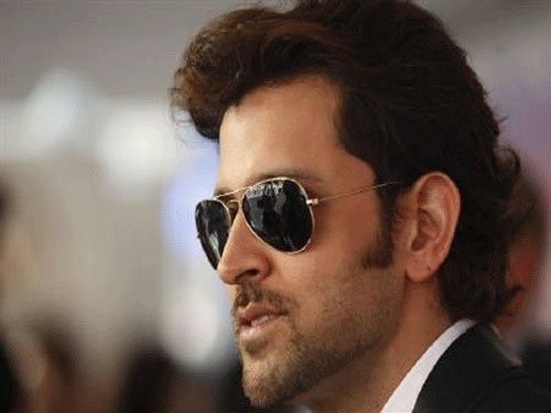 My father's journey inspires me: Hrithik Roshan