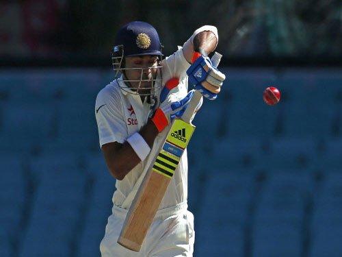 Lokesh Rahul ruled out of Bangla tour due to dengue