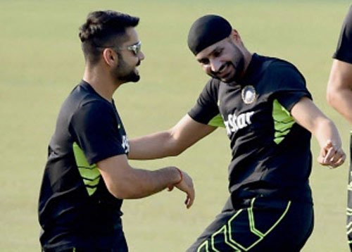 Indian team undergo fitness test, celebrate Rahane's birthday