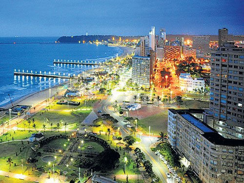 Taste of Durban