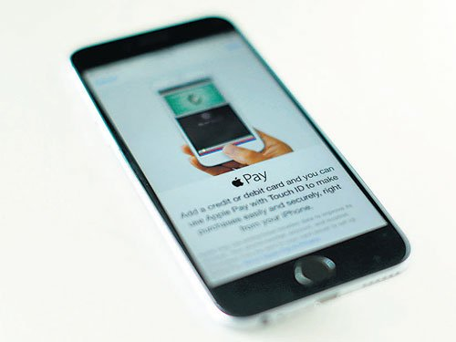 In 'year of Apple Pay', top retailers remain skeptical