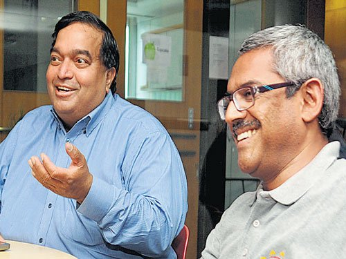 Hackers flock to Aadhar hackathon