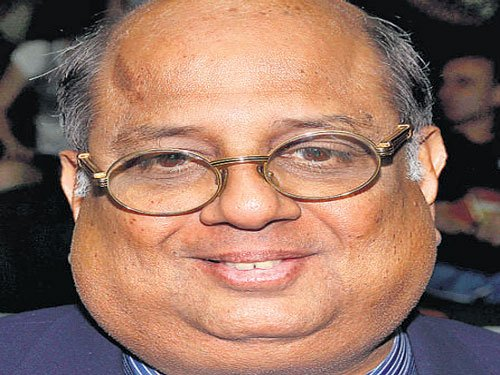 Move to expel IOA chief Ramachandran softens