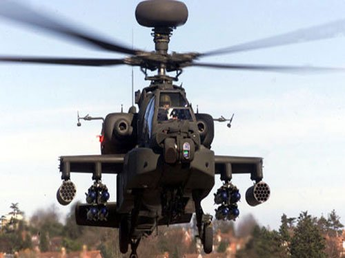 Apache-Chinook deal likely to be signed soon