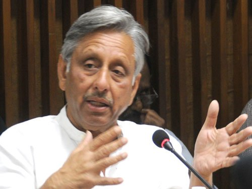 Modi more of an EM than a PM: Aiyar