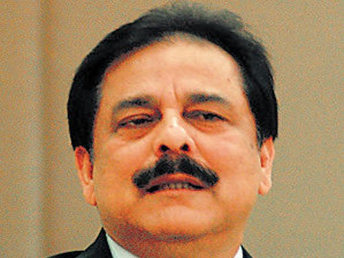 Sahara seals Rs 5,500-cr debt deal for foreign hotels