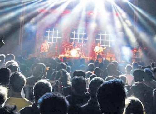 Bangalore Open Air 2015: Headbangers revel in heavy metal mania