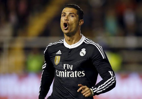 $50,077 seized from Ronaldo's mother at Madrid airport