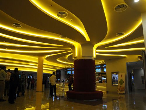 PVR acquires DLF's 'DT Cinemas' for Rs 500 crore