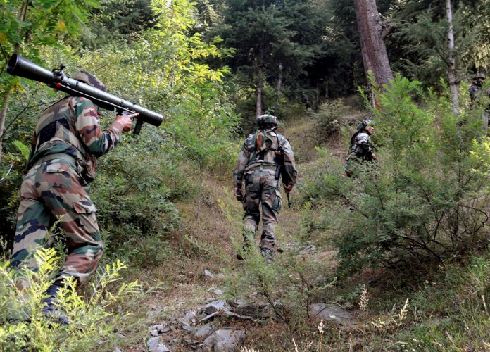 'More aggressive anti-terror operations likely in future'