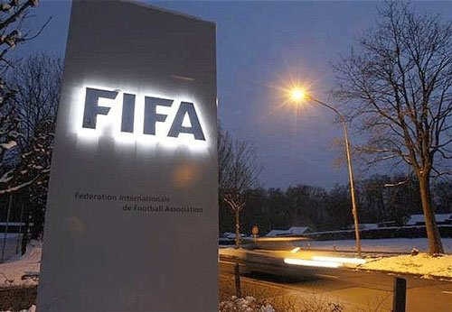 FIFA suspends bidding for 2026 World Cup