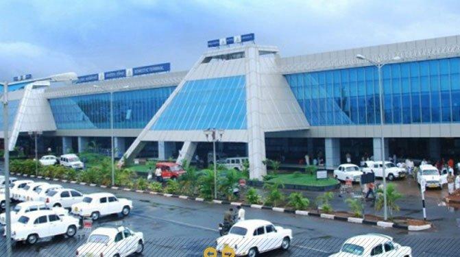 Airport, security personnel clash at Karipur, 1 jawan killed