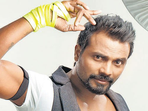 Remo wants to direct Hrithik in his 'dream project'
