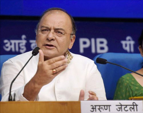 FinMin to soon issue FAQs on new blackmoney law