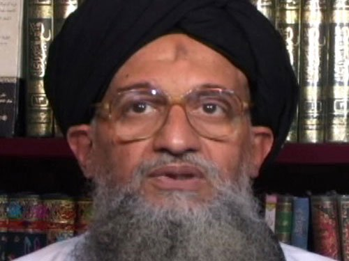 Isolated al-Qaeda chief losing recruits, funds to ISIS: report
