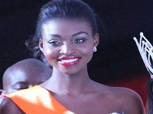 Nude photos topple another Miss Zimbabwe