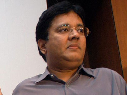 SUN TV has been singled out by govt: Maran