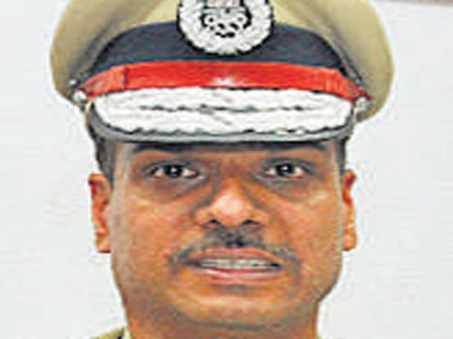 Alok gets new post, suspension stays