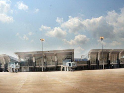 M'luru airport second best in customer satisfaction index