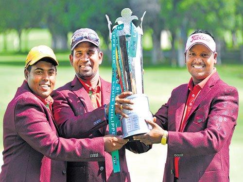 Navratna Ahmedabad emerge champions