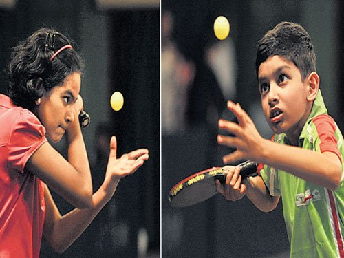 Sujan, Anarghya claim titles