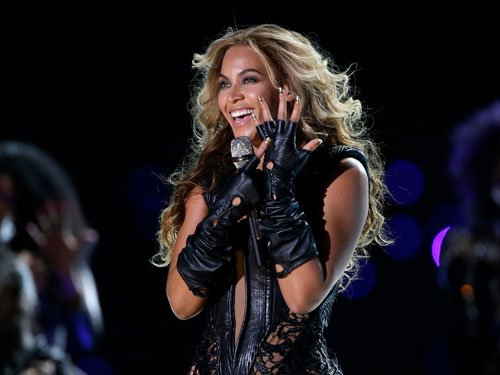 Beyonce sued for $7 million for plagiarism