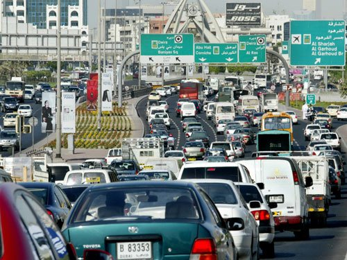 Hindi, 3 Indian languages find place in Dubai driving tests