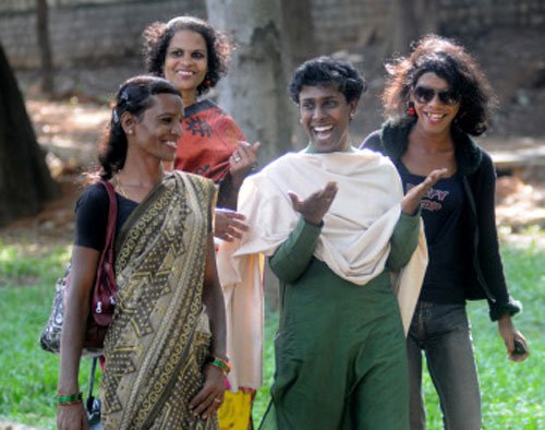 Why transgender not an option in civil service exam form: HC