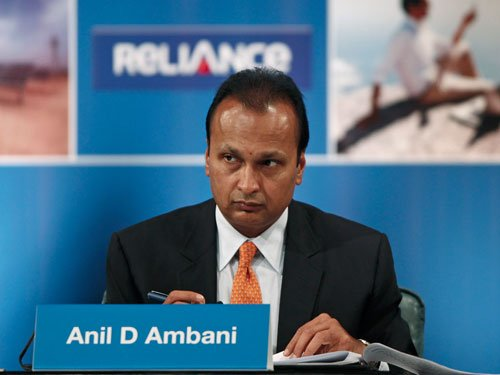 RCom, Sistema in talks to merge telecom biz in India