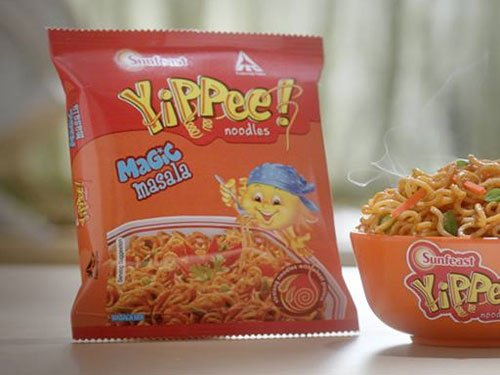 ITC to remove no added MSG  disclaimer from  Yippee  noodles