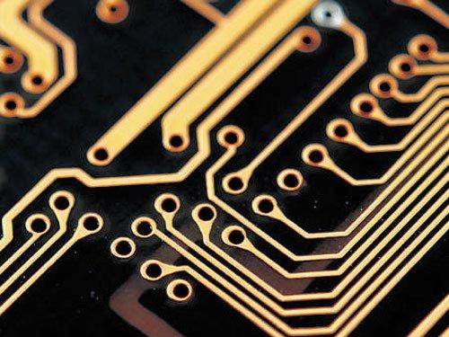 Chip designer eInfochips upgrades its guidance