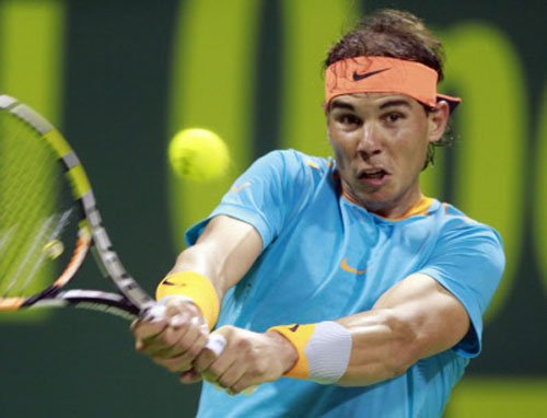 Nadal hopes for a quick turnaround for Wimbledon