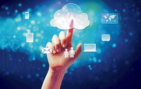 Aim high with a career in cloud computing
