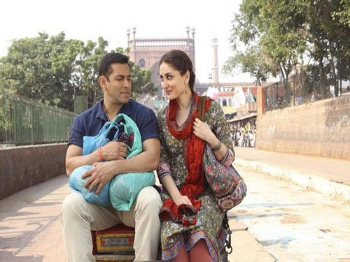'Bajrangi Bhaijaan' is going to be the biggest hit this year: Kareena Kapoor