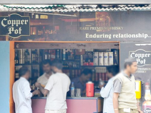Spurious liquor claims 13 lives in Mumbai, seven critical