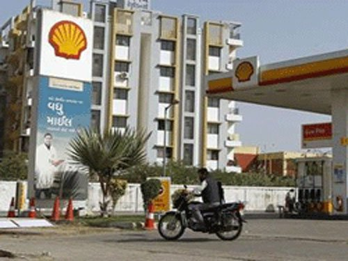 Shell Lubricants aims at greater Indian pie share