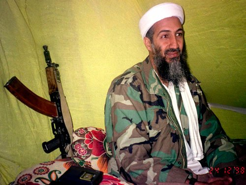 Osama bin Laden doll created by CIA up for sale at auction