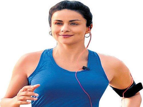 Pursuing true fitness