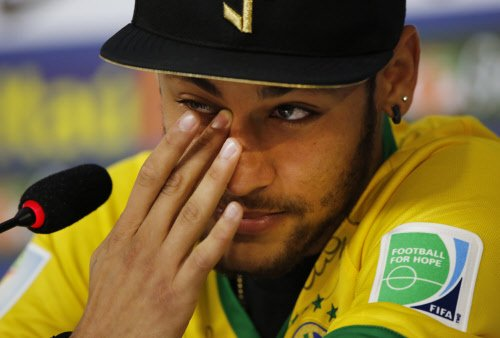 Neymar banned for rest of Copa America