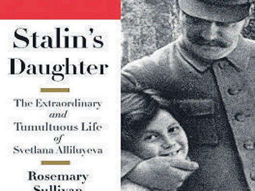 Living with Stalin