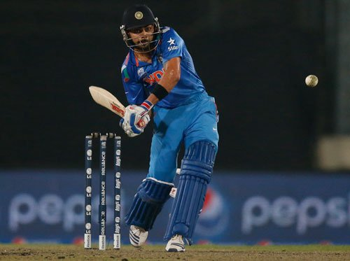India win toss, elect to bat in must-win game